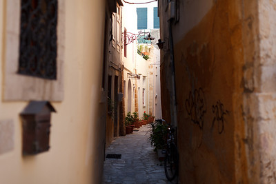 Hania, Crete, Greece