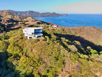 Costa Rica Luxury Ocean View Homes