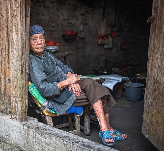 Guilin and Surroundings, China