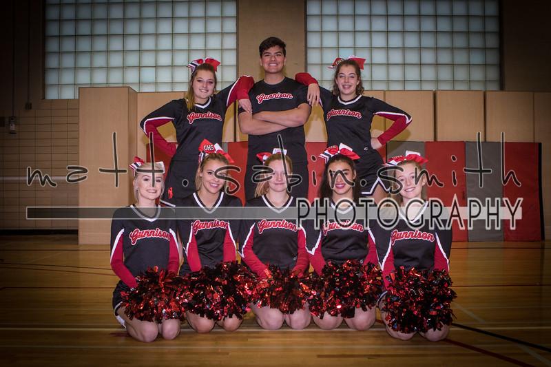 GHS Cheer