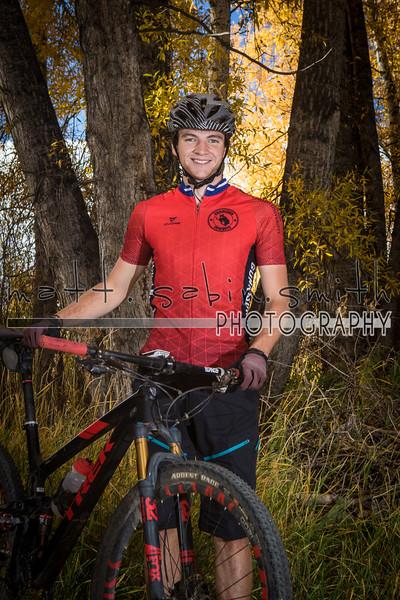 GHS Mountain Biking (2018)