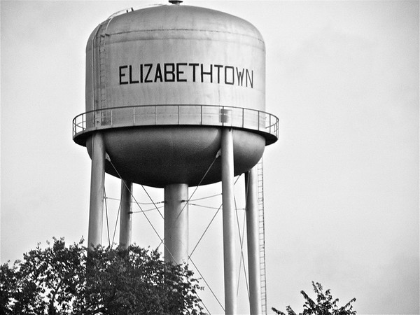 The county seat was located at McFarlan's Ferry (Elizabethtown) in 1840. Legend holds that Elizabethtown was named for Elizabeth McFarlan, who arrived here with her husband, James B. McFarlan around 1804-1812. The land was formerly a part of Pope and Gallatin Counties.