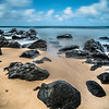 Haena Beach   Kauai, Hawaii