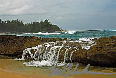 Ocean Spillover at Turtle Bay