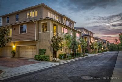 Victoria Garden Complex, Rancho Cucamonga, CA