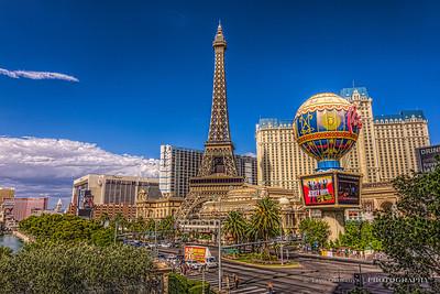 Paris Las Vegas, Las Vegas, NV