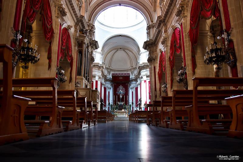 Raguse - Duomo San Giorgio