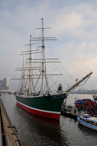 Hamburg New Year 2016
