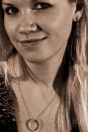 Hannah, August 27th, 2008