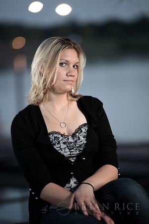 Hannah, July 13th, 2009