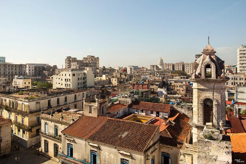Vibrant Architectural Heritage