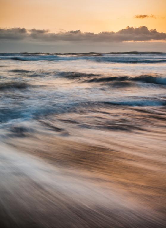 Morning Surf