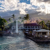 Leaving Lahaina by Sea