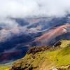 Haleakala Natiional Park - Cinder Cones