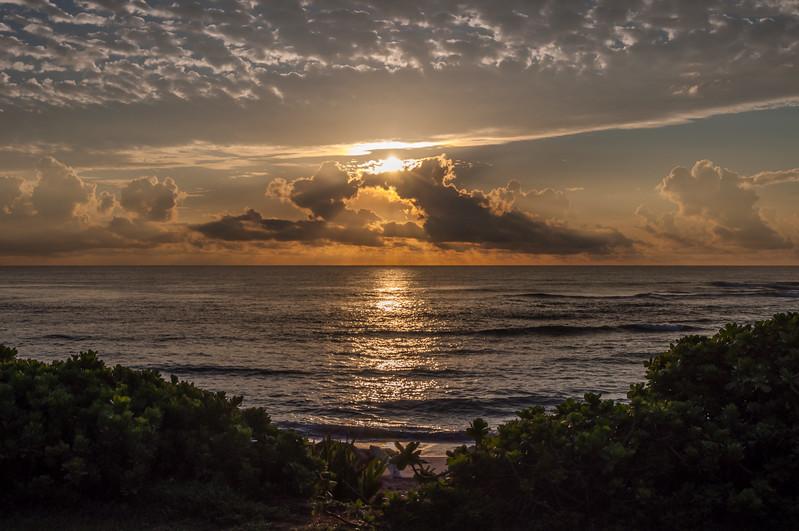 Kauai at Sunrise