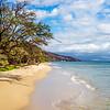A West Maui Beach
