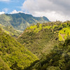Rugged Landscape of Kauai