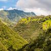 Rugged Landscape of Kauai