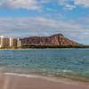 Oahu's Daimond Head & Waikiki Beach
