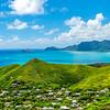 Rabbit Island off of Makapu'u Beach
