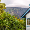 Living at the  Foot of Haleakala Volcano