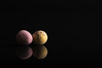 Little Easter Eggs
