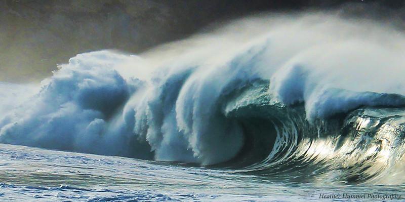 Cancerian Wave