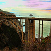 Bixby Bridge 16x24
