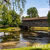 Ackley Bridge, Greenfield Village