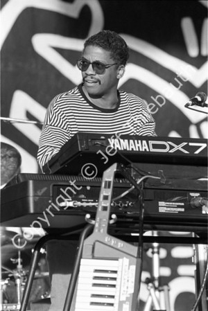 01-Herbie Hancock-Great Woods-6-25-88