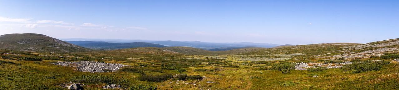 Hetta Pallas 55 km