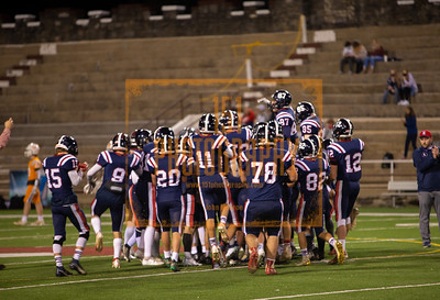 CAC Bowl Sullivan Central vs Sullivan East 11-5-20
