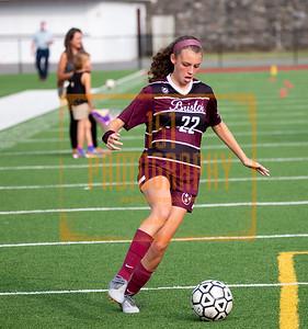 Lady Vikings vs Providence Academy 9-15-20