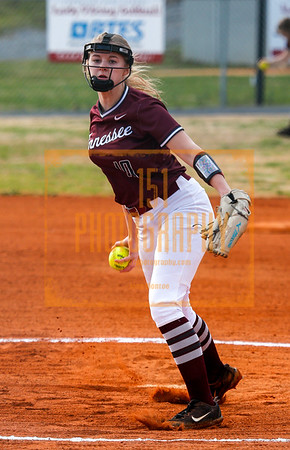 Tennessee High vs South 3-13-20