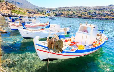 Kytheria Island Greece