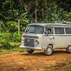 Second leg of the Amazon Journey by VW Van!