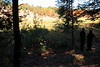 Cranberry Bog Trail - Start