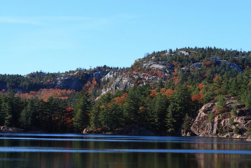 A.Y. Jackson Lake