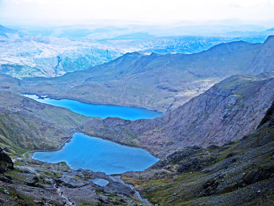 Several vegans have tackled the famous UK 3 Peaks Challenge: attempting to climb the highest mountains in Wales, England and Scotland, in the same 24 hours!
