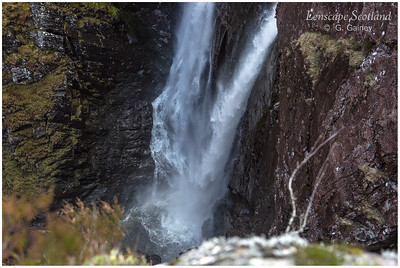 Falls of Glomach (3)
