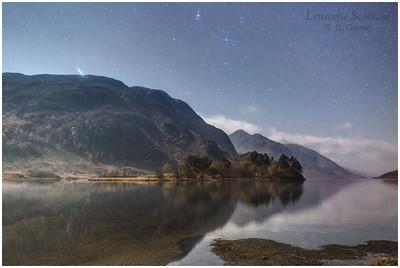 Loch Shiel, Glenfinnan