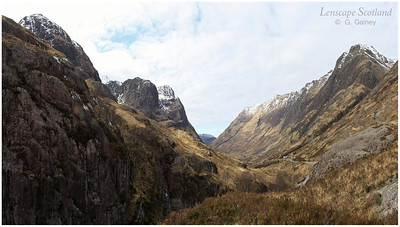 Glen Coe from The Study