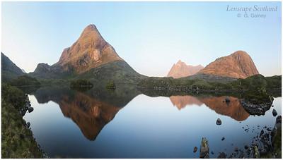 Loch an Eoin, Torridon