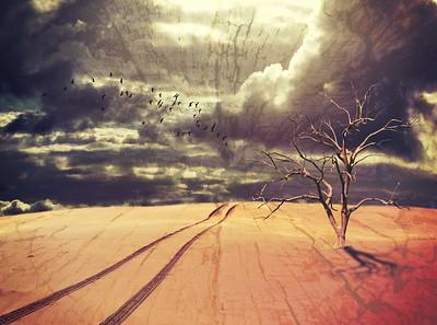Desert  Apocalypse
