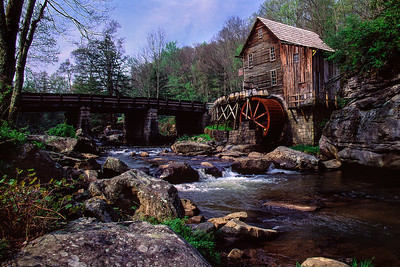 The Bridge and the Mill