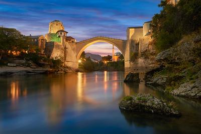 Ebb and Flow || Mostar Herzegovina