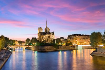Our Lady Of Paris    Notre Dame