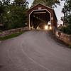 Lights in the Bridge