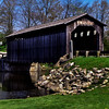 Michigan Covered Bridge