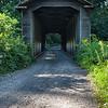 Going Straight Through the Bridge